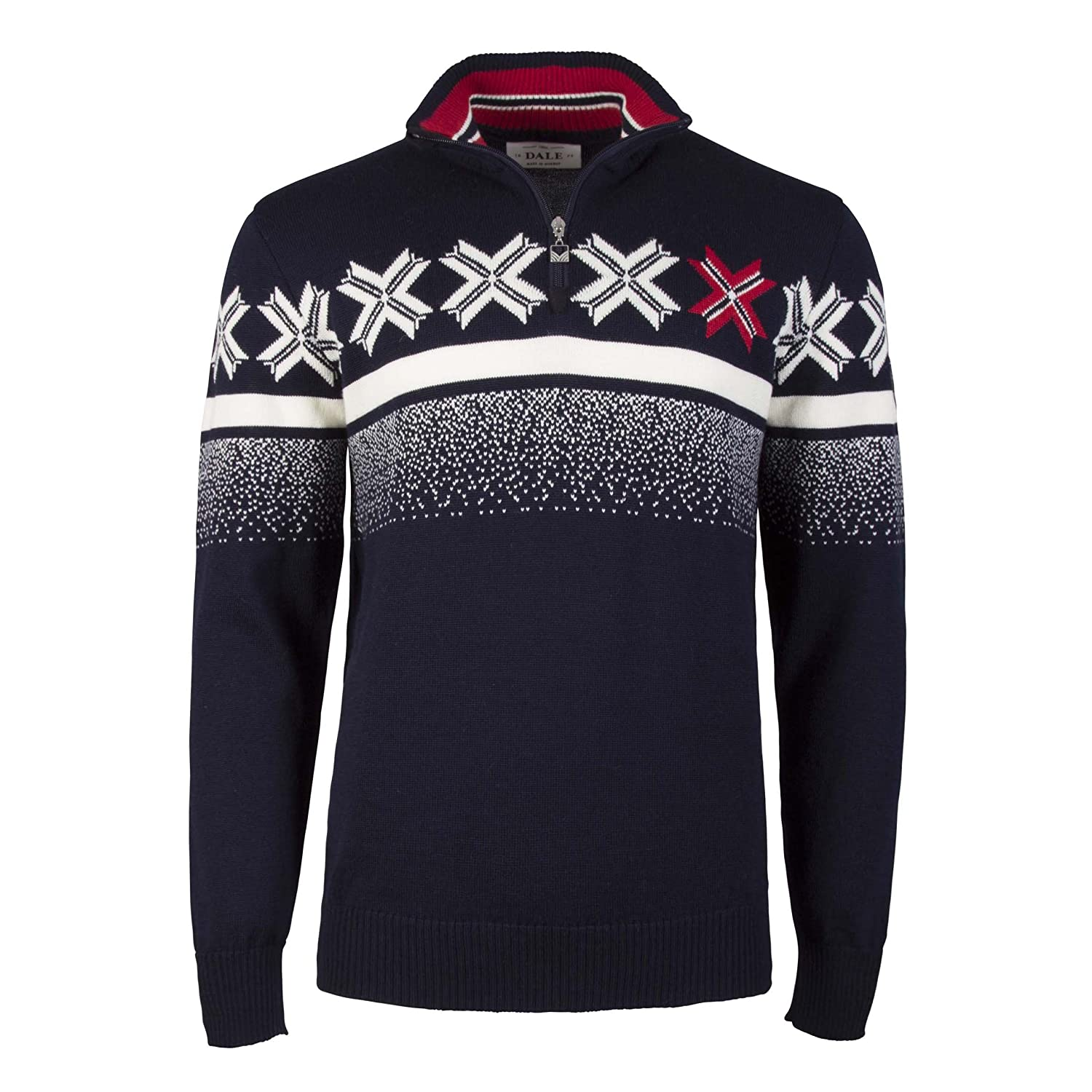 Dale of Norway Men's Ol Passion Sweater Dale of Norway AS 93361C