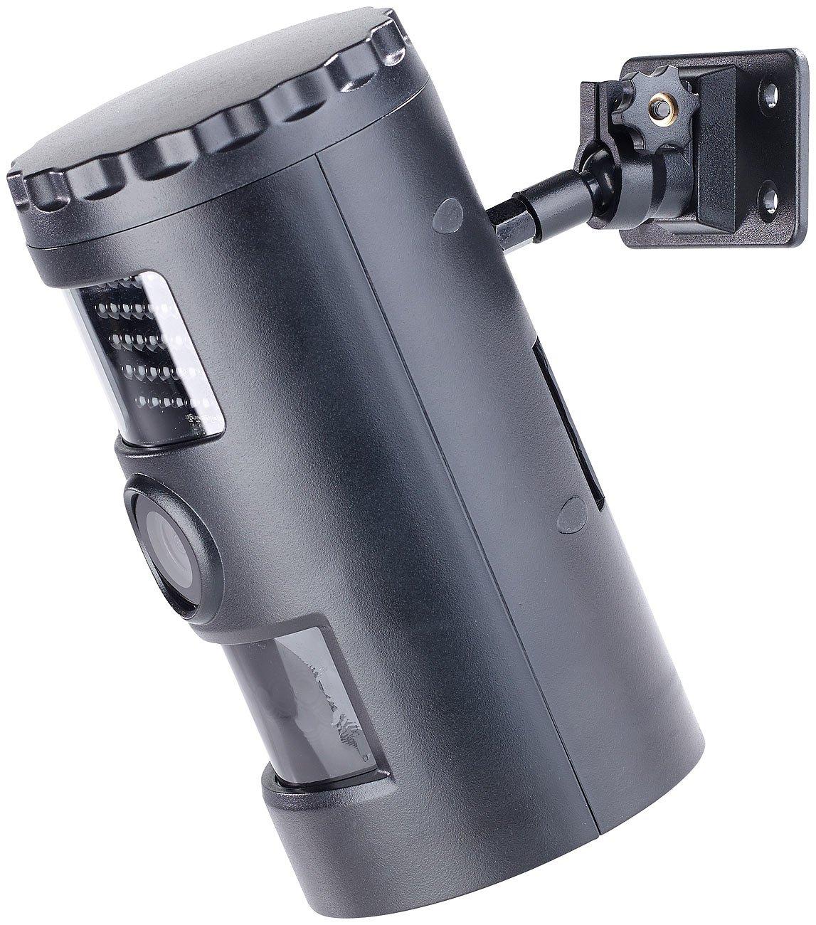 Cam/éra de surveillance ext/érieure HD IRC-120