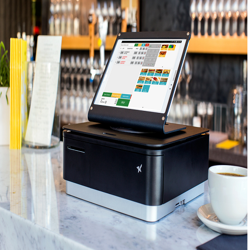 Point of Sale - Sircle POS -