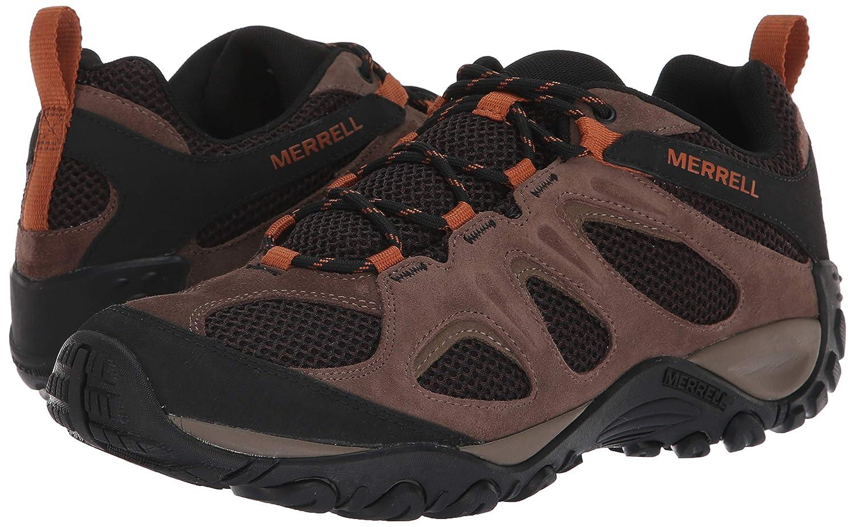 Merrell Men's Yokota 2 Athletic Shoe, Bracken, 11 M US J31275