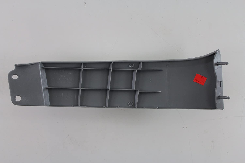 Genuine Toyota Parts 53931-0C901 Passenger Side Front Fender Extension