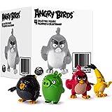 Angry Birds 6028739 - Confezione 4 personaggi