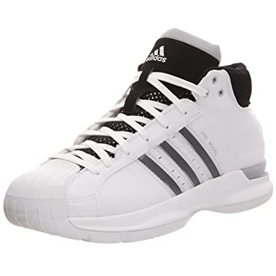 adidas Pro Model 08 Team C, Chaussures de basket homme