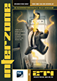 Interzone #274 (March-April 2018): New Science Fiction & Fantasy (Interzone Science Fiction & Fantasy Magazine) (English Edition)