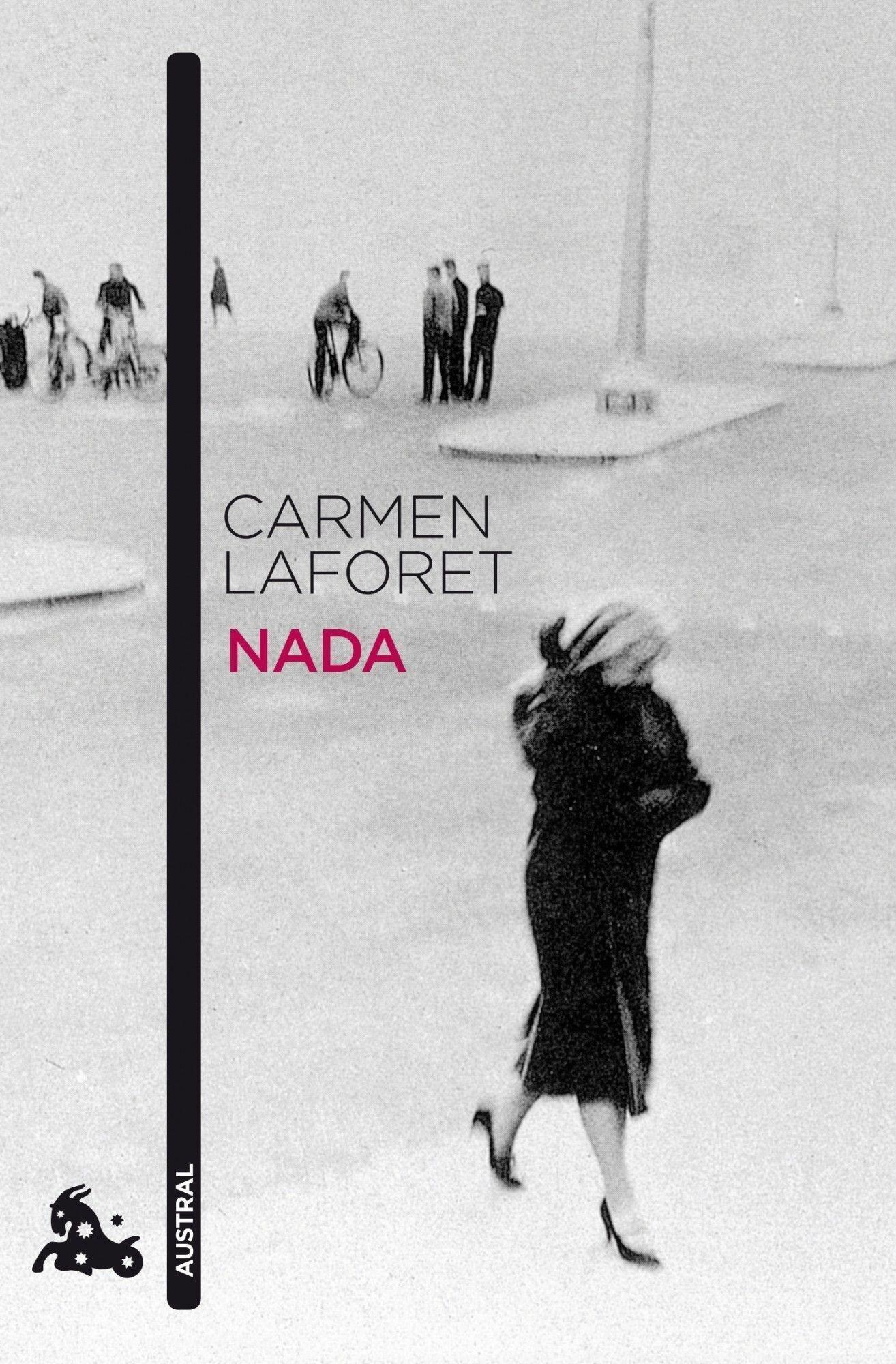 Nada: Premio Nadal 1944 (Contemporánea, Band 2)