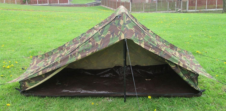 Dutch Army Ridge Tent DPM - USED GRADE 1 Amazon.co.uk Sports u0026 Outdoors & Dutch Army Ridge Tent DPM - USED GRADE 1: Amazon.co.uk: Sports ...