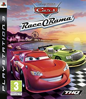 new release car games ps3Cars 2 PS3 Amazoncouk PC  Video Games