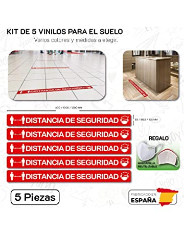 Pegatinas de pared | Amazon.es