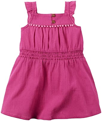 Carter\'s Carter\'s Sommer Kleid Babykleid Mädchen outfit süß ...