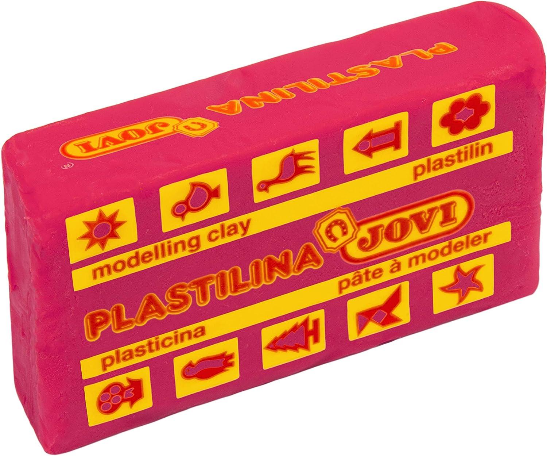 Plastilin assorti 50gr 70//30U
