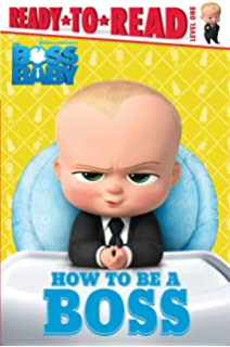 The Boss Baby Junior Novelization The Boss Baby Movie Tracey West