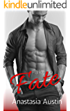 Fake to Fate: A Wrong Number Romance (Fate Series Book 1)