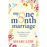 My One Month Marriage: The brand new uplifting page-turner from #1 bestseller Shari Low (English Edition)