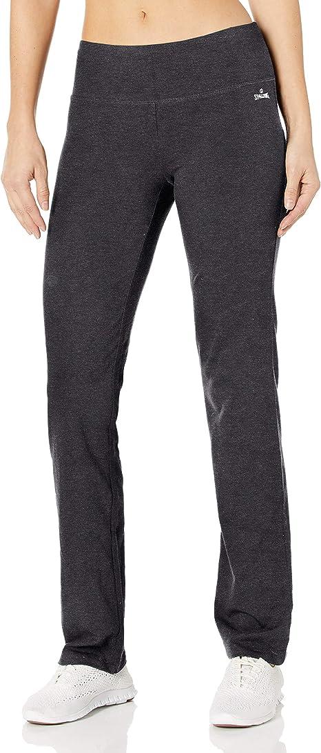 Spalding Womens Long Yoga Pant