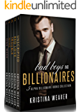BAD BOYS and BILLIONAIRES