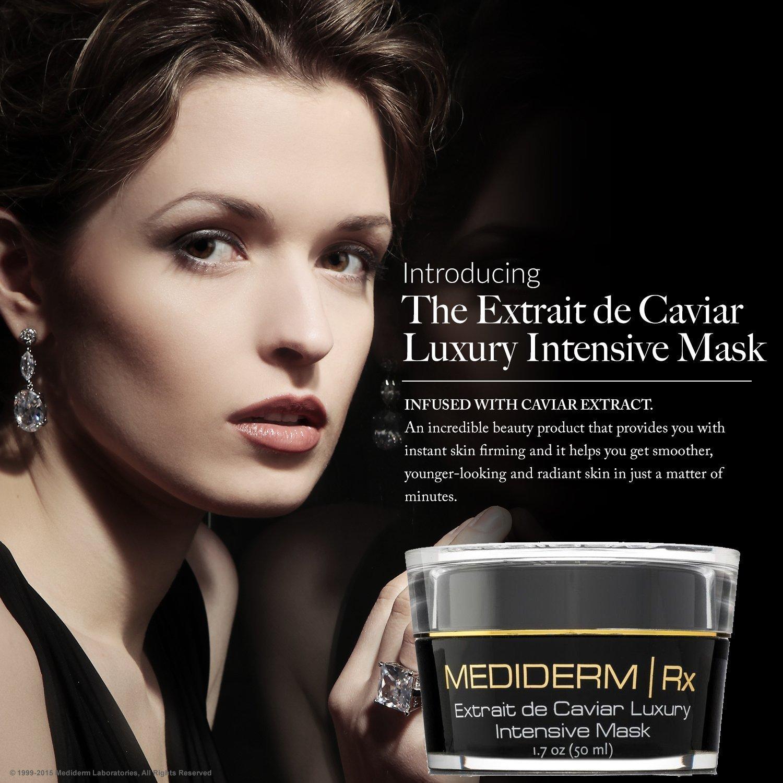 Amazon.com : Crema De Caviar Para La Cara - Rejuvenece La Piel - Tratamiento Anti-arrugas Hidratante : Beauty