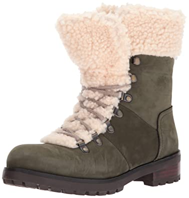 d2d5ff7aeba UGG Women's Fraser Ankle Bootie: Amazon.co.uk: Shoes & Bags