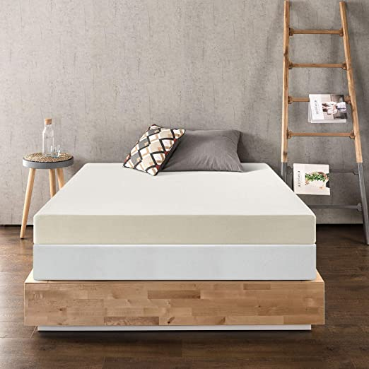 Amazon Com Best Price Mattress 6 Memory Foam Mattress New