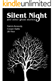 Silent Night 静かな夜: A collection of ghost stories for English Language Learners (A Hippo Graded Reader) (English Edition)