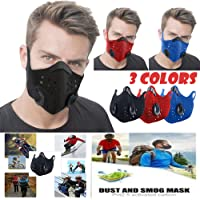 Flyalone⭐ Mask - ! !! Out of Stock, do not Buy ! !! (Red)