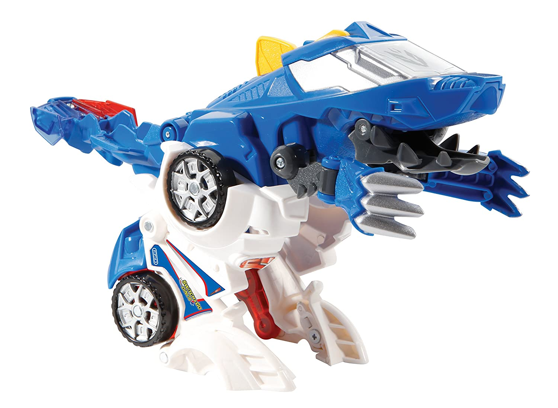 Therizinosaurus blau VTech Switch /& Go Dinos Spielfigur