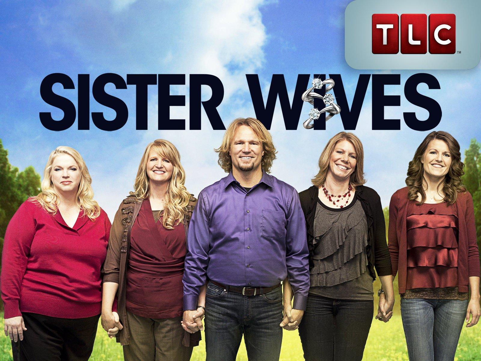 Watch Sister Wives Season 1 | Prime Video
