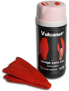 Vulcanet - producto de mantenimiento automóvil y de la motocicleta