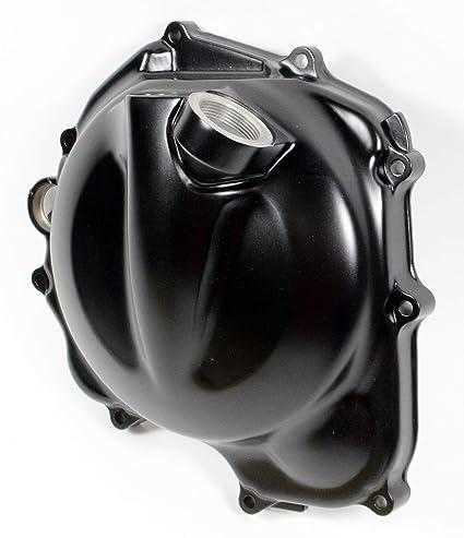 Amazon.com: Kawasaki 2008-2012 Ninja 250R Clutch Cover 14032 ...