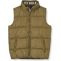 Tommy Hilfiger Solid Vest Chaqueta para Niños
