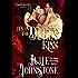It's In The Duke's Kiss: A Danby Regency Novella