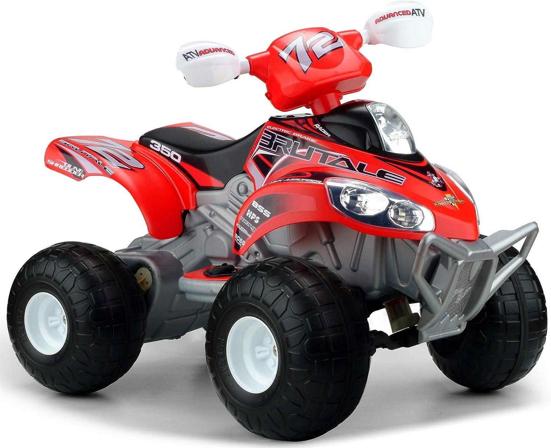 FEBER - Quad Brutale 12V. (Famosa 800003077)