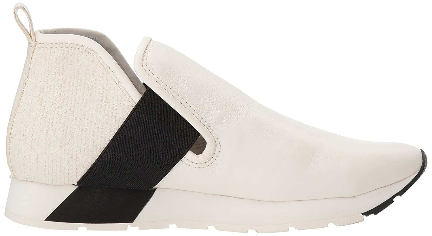 Dolce Vita Women's Ysbel White Sneaker B077GJ2TX5 6 B(M) US|Off White Ysbel Leather f9aa19