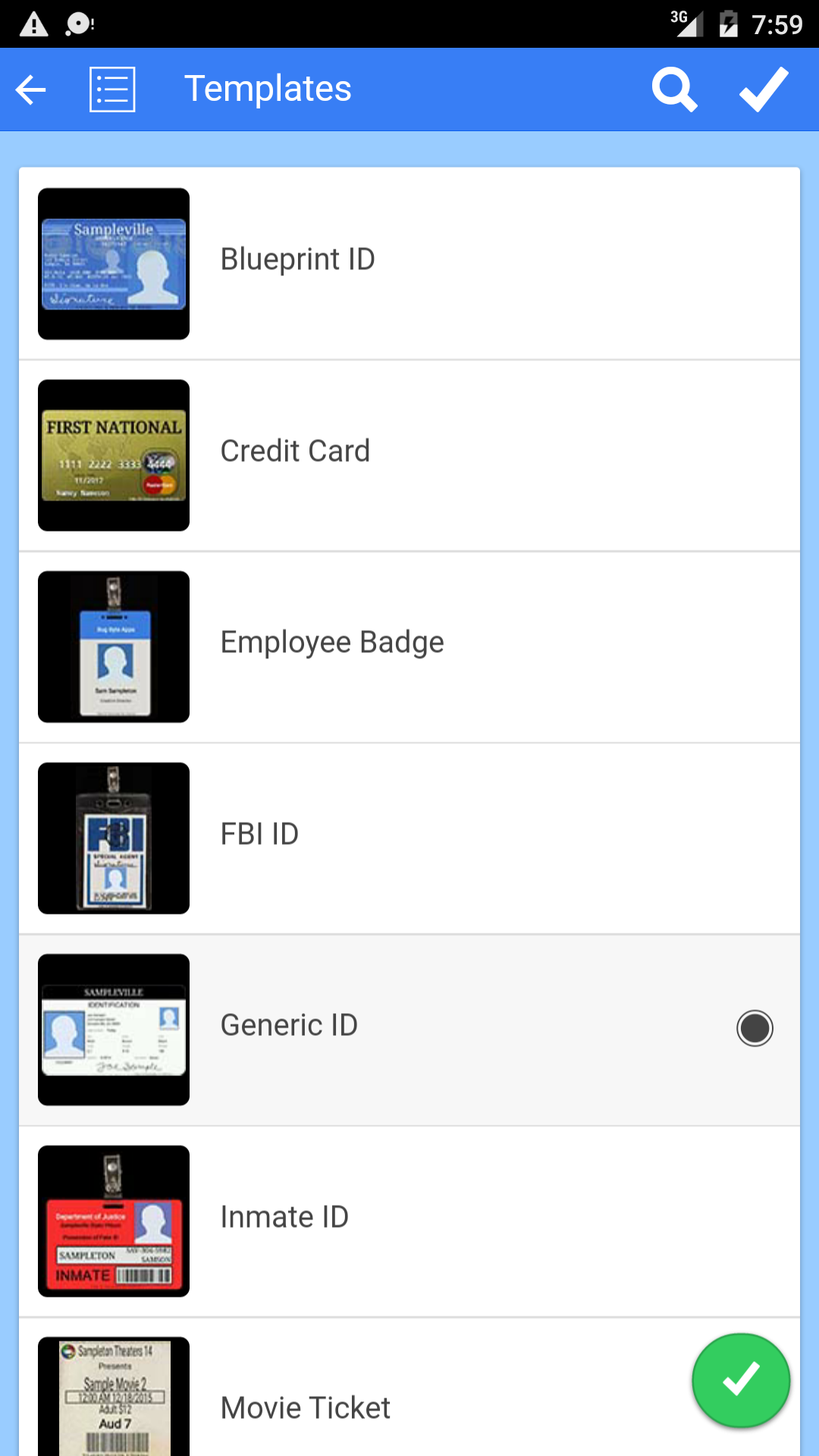 Amazon Fake Id Generator Appstore For Android