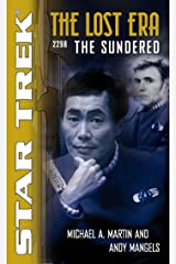 The Sundered: The Lost Era 2298 (Star Trek: The Lost Era Book 1) Kindle Edition