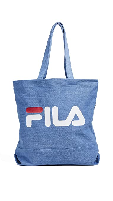 Amazon.com  Fila Women s Canvas Tote b4c756d2f2e56