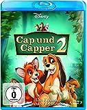 Cap und Capper 2 [Blu-ray]