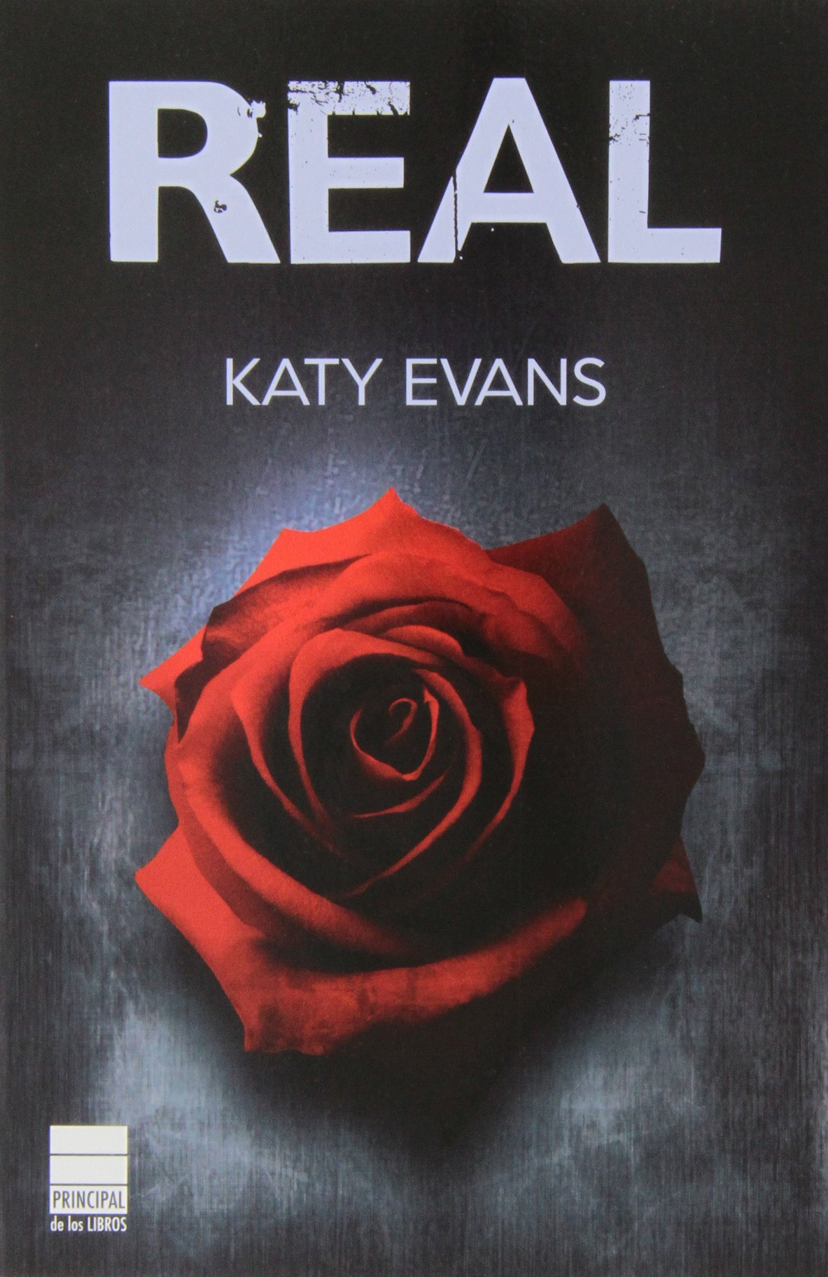 Real: Katy Evans: 9788493971793: Amazon.com: Books