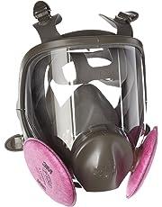 3M Mold Remediation Respirator Kit 69097, Respiratory Protection, Large (1 Kit)