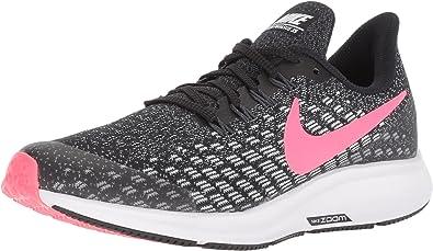 continuar Pasto bufanda  Nike Air Zoom Pegasus 35 - Zapatillas de Running para niña: Amazon.com.mx:  Ropa, Zapatos y Accesorios