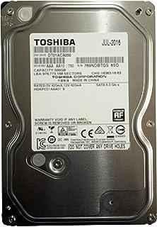 Toshiba DT01ACA050 500 GB 35 Inch Internal Hard Drive