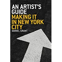 Image for An Artist's Guide: Making It in New York City