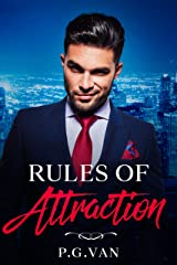 Rules of Attraction: A Passionate Romance Kindle Edition