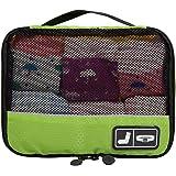 (バッグスマート)BAGSMART トラベルポーチ 靴下収納 出張 旅行グッズ インナーバッグ 小物入れ 通気性 プレゼント ギフト