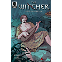 Witcher: Of Flesh and Flame #3 (The Witcher)