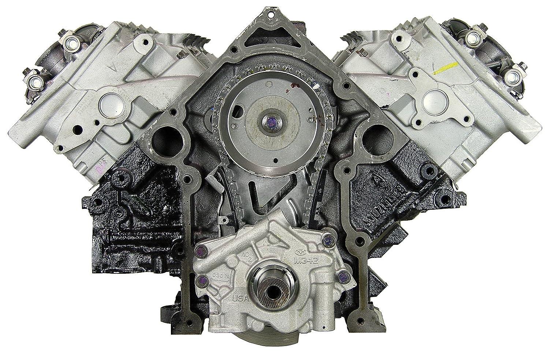 PROFessional Powertrain DDH8 Chrysler 5.7L Hemi Engine, Remanufactured PROFormance Powertrain