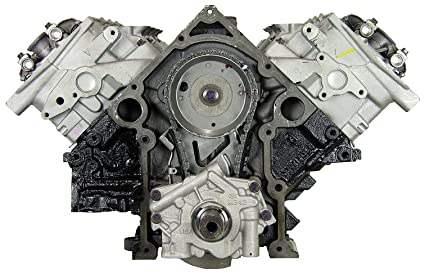 Amazon Com Professional Powertrain Ddh8 Chrysler 5 7l Hemi Engine