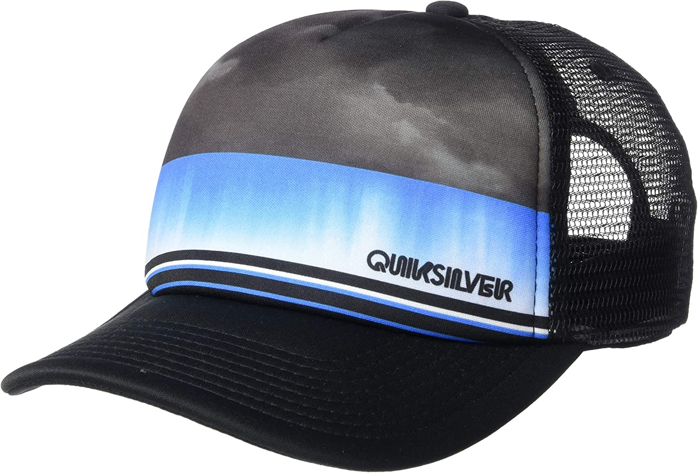 Quiksilver Boys Big Slab Dripper Youth Hat