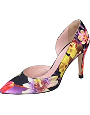 ELLEMME Heels Womens Multicoloured