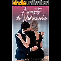 Amante de Medianoche: Romance para mujeres apasionadas