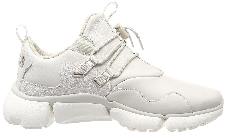 051909f2d982 Nike Men s Pocketknife Dm LTR Gymnastics Shoes  Amazon.co.uk  Shoes   Bags